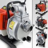 BITUXX® 1,7 PS Benzin Wasserpumpe