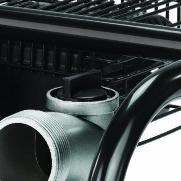 Einhell Benzin Wasserpumpe Detailbild 2