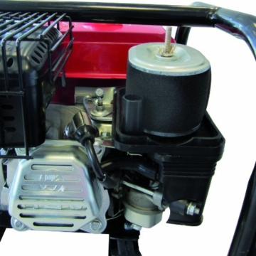 Einhell Benzin Wasserpumpe Motor
