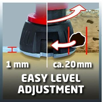 einhell schmutzwasserpumpe ge dp 5220 ll eco gartenpumpen. Black Bedroom Furniture Sets. Home Design Ideas