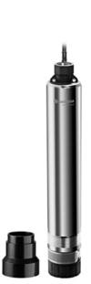 GARDENA Premium Tiefbrunnenpumpe 5500/5 inox