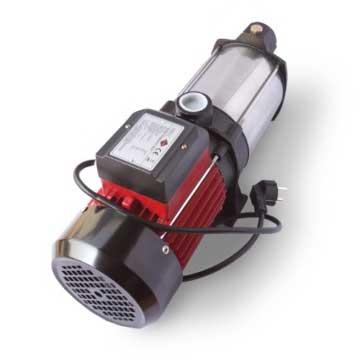 Rotenbach 1300W Kreiselpumpe Jetpumpe Produktansicht